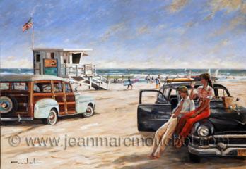 Surf - Jean-Marc Mouchel - cdv0129 (Nouveau 2012)