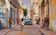 Cuba in my mind - Jean-Marc Mouchel - cub0101