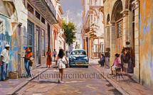 Cuba in my mind - Jean-Marc Mouchel - cub0101