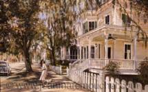 Louisiane - Jean-Marc Mouchel - cdv0127 (Nouveau 2012)