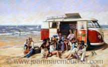 Soixante huitard - Jean-Marc Mouchel - cdv0130 (Nouveau 2012)
